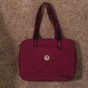 Baggallini laptop bag and tote.
